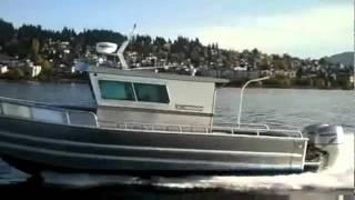 Hard Drive Marine fishing with Ladin