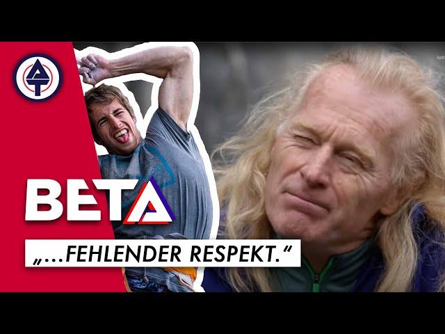Belgischer Abwertungswahn: Fehlender Respekt?  | IFSC Po-Skandal  | Im Vergleich Ghisolfi vs. Megos