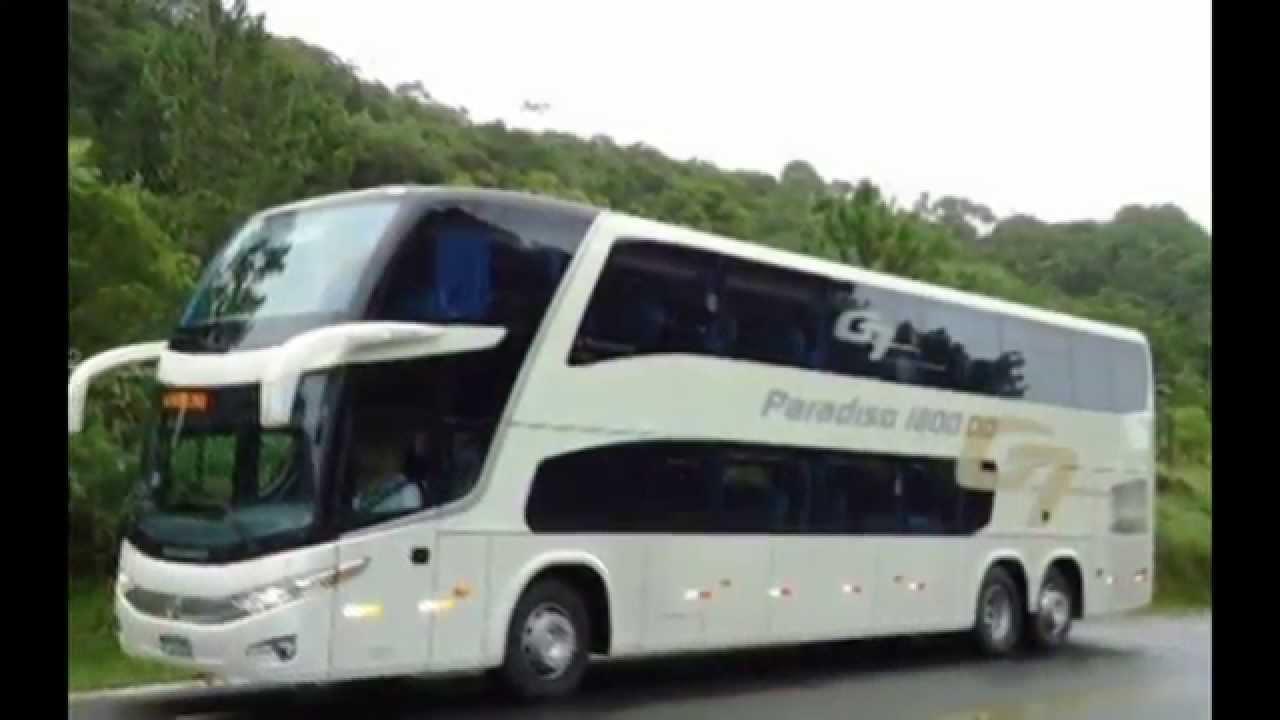 Buses G7 Marcopolo Youtube