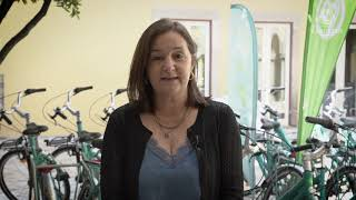 """17º Congresso Ibérico """"A Bicicleta e a Cidade"""""""
