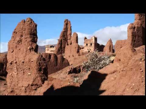 Day Trip Ouarzazate from Marrakech