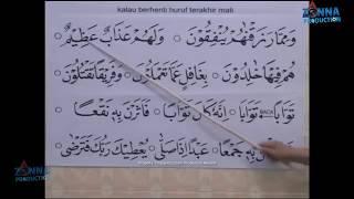 Cara Cepat Belajar Membaca Al-qur'an Dengan Mudah