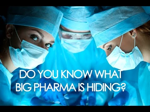 #1 SECRET BIG PHARMA is Hiding is Revealed by Louisville, CO Chiropractor