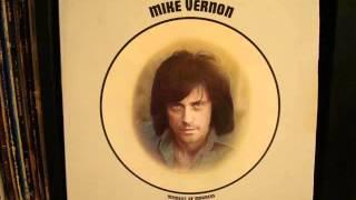 Mike Vernon - Stoney Ground