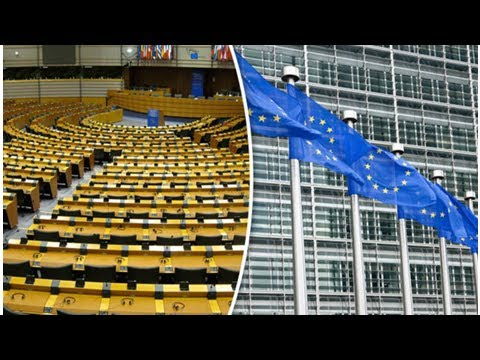 Brussels plot could tie brexit britain to eu law forever