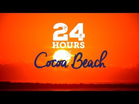 24 Hours In Cocoa Beach | Visit Space Coast