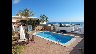 VIP7546 Villa for sale Mojacar €585,000 Euros