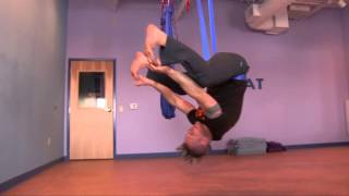 Float Yoga of Lancaster In the Air with Bradford Nicarry