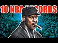 10 NBA RECORD NI MICHAEL JORDAN NA HINDI PARIN NASISIRA | BAKIT SI JORDAN ANG TUNAY NA GOAT?