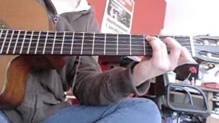Andreas Bourani Auf Uns (Gitarren Tutorial)