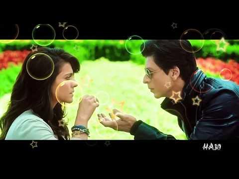 Shahrukh Khan And Kajol Romantic || Whatsapp Status Video | 30 Seconds