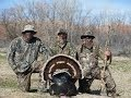 Wyoming Turkey Hunt