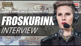 Froskurinn breaks down the differences in the LPL and the LEC | ESPN ESPORTS