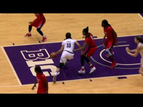Rutgers at Northwestern - Women's Basketball Wrap-Up