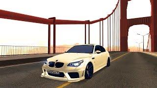 ПЕРЕДУМАЛ ПОКУПАТЬ BMW E34 В РЕАЛЕ! ЛУЧШЕ ВОЗЬМУ ЯПОНЦА! SMOTRA MTA!