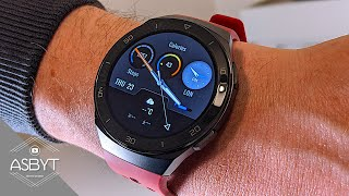 Huawei Watch GT 2e Unboxing & Review After 1 Week!