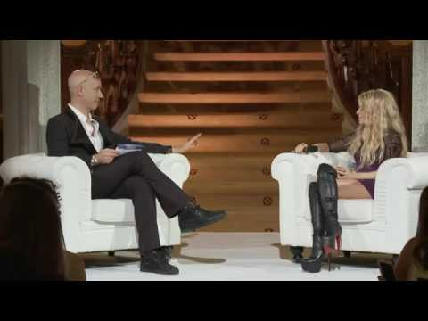 Shakira - Oral B Interview - YouTube