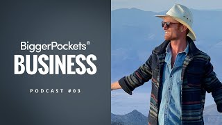 How to Attract Media Attention and Turn Publicity Into Profit with Brent Underwood | BP Business 3