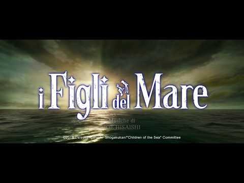 I Figli Del Mare (Children Of The Sea) (Trailer 1'20'')