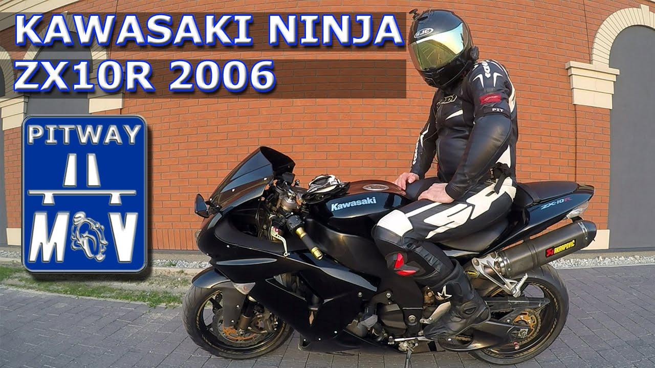 kawasaki ninja zx10r 2006 youtube. Black Bedroom Furniture Sets. Home Design Ideas