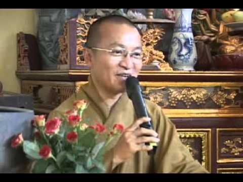 Chia Sẻ Phật Pháp (Phần 2-2) (19/04/2009)