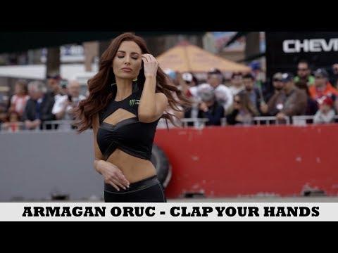 Armağan Oruç - Clap Your Hands