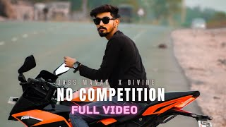 No Competition : Jass Manak Ft DIVINE (Cover Video) Satti Dhillon | New Songs | Mohit Lifestyle |