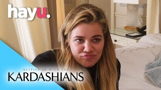 Would Khloé Have Preferred a Baby Boy? | Keeping Up With The Kardashians