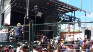 Catch 22 - Hard To Impress - Rockfest 2015