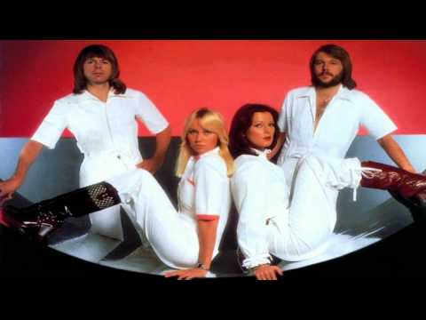 ABBA - Gimme! Gimme! Gimme! (A Man After Midnight) (Long version)