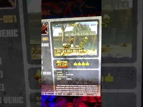 Final Fight Arcade1up mod from OG Video Games