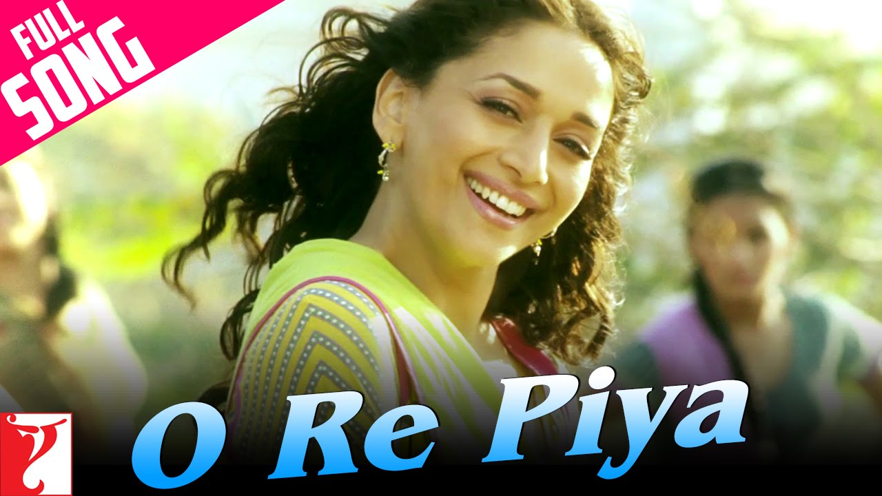Chord Lyric Aaja Nachle Full Title Song Video – Listen ...