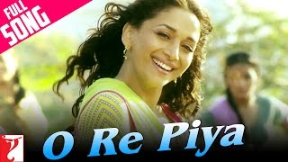 (8.58 MB) O Re Piya Song | Aaja Nachle | Madhuri Dixit | Rahat Fateh Ali Khan Mp3