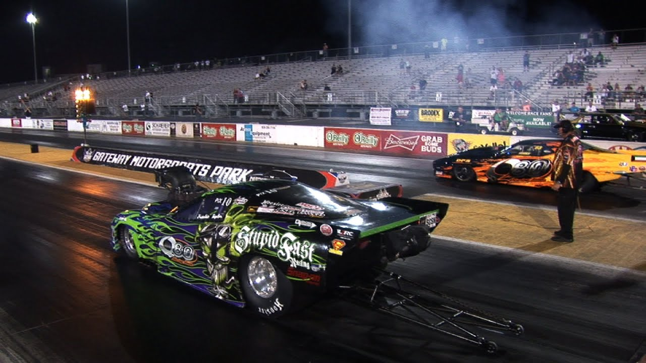 Fastest Ever Side By Side 1 4 Mile Pro Mods 5 46 272mph