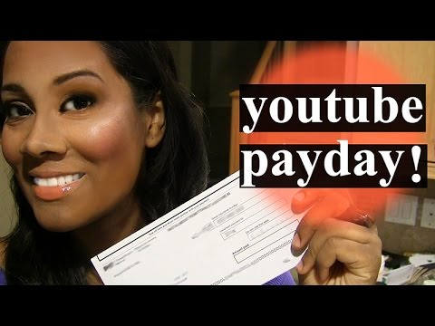 I'll SHOW YOU how much MONEY I make on YouTube!