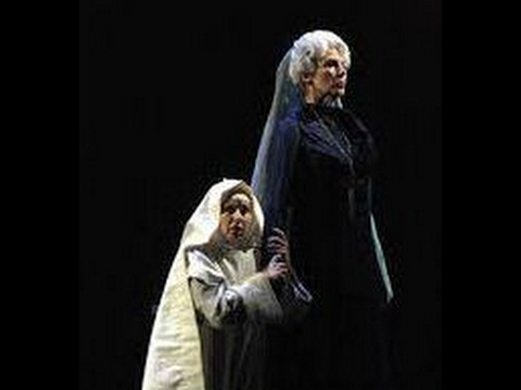 Full Opera, video, Suor Angelica, Amarilli Nizza & Rosalind Plowright