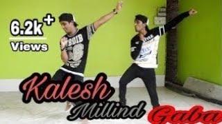 Kalesh Song | Millind Gaba, Mika Singh | Dance Choreography Amit Arya@