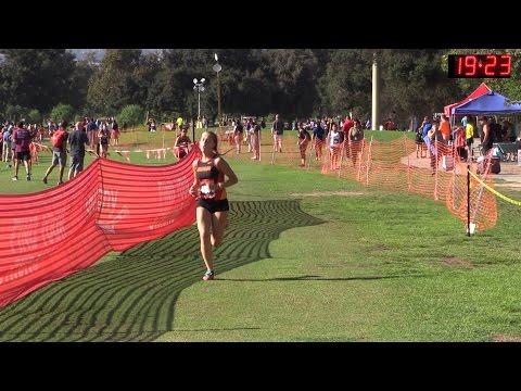 2016 XC - CoolBreeze - Race 2 (JV Girls -...