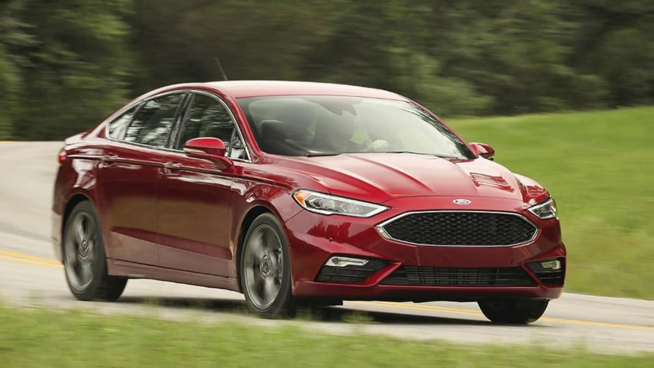2017 Ford Fusion Hybrid Fuel Economy Mpg Review Fill Up Costs