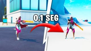 You'll be able to *teleport* with this Simple Bug in Fortnite Season 9