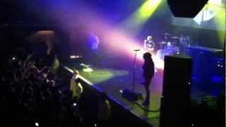 The Used - Pretty Handsome Awkward (Live 25/4/12)