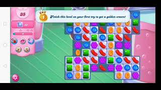 Candy crush level 19 without boosters