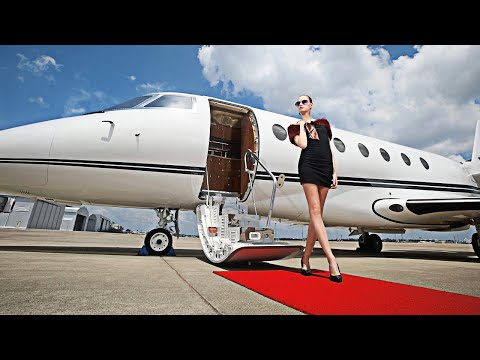 The REAL Cost of Owning A Private Jet