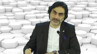 20.01.2019 16 - NAHL Suresi   122 - 123   Prof. Dr. Halis Aydemir Hece Derneği canlı-yayın