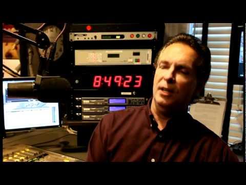 WDOK Rainbow Radiothon Profile - Trapper Jack