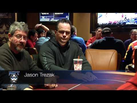 MSPT Cleveland Poker Open - Day 1C