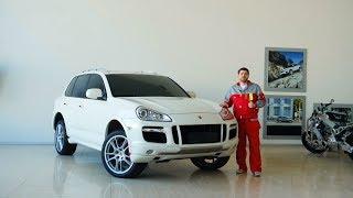 Дорого ли содержать дешевый Porsche Cayenne? | Подержанные автомобили