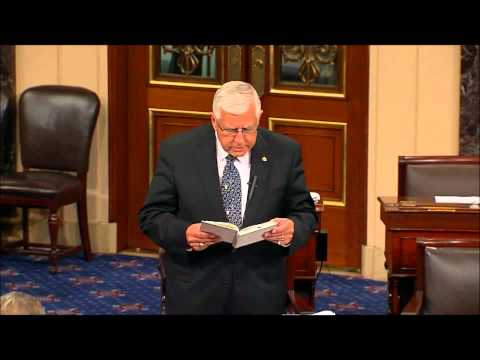Statement of Senator Mike Enzi On the 11th Anniversary of September 11, 2001