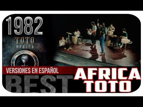 AFRICA - TOTO (COVER EN ESPAÑOL)