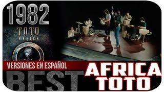 AFRICA - TOTO (COVER EN ESPAÑOL) Video